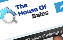 The House Of Sales